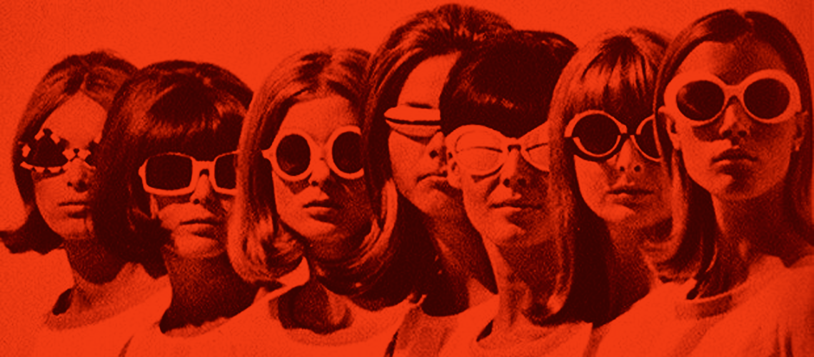 Sixties Party - 3 agosto
