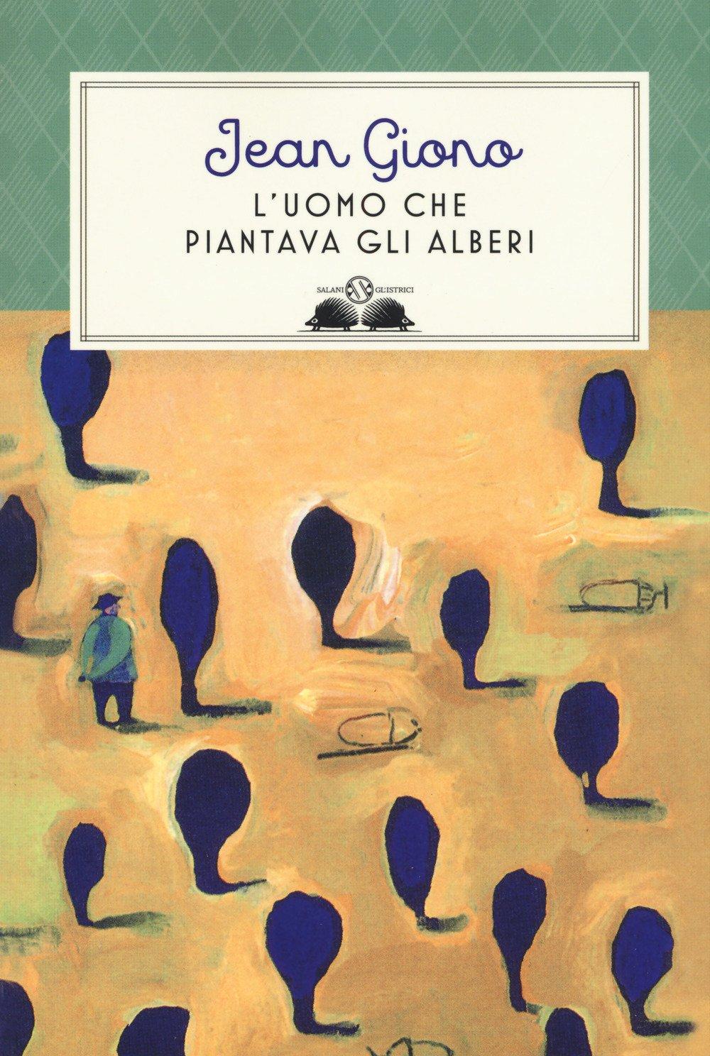 Il capolavoro di Jean Giono, una parabola sul rapporto uomo-natura, in un'edizione da collezione con illustrazioni a colori di Ioëlle Jolivet e due pop-up che restituiscono in tre dimensioni il paesaggi del racconto, prima e dopo la meravigliosa trasformazione. Età di lettura: da 4 anni