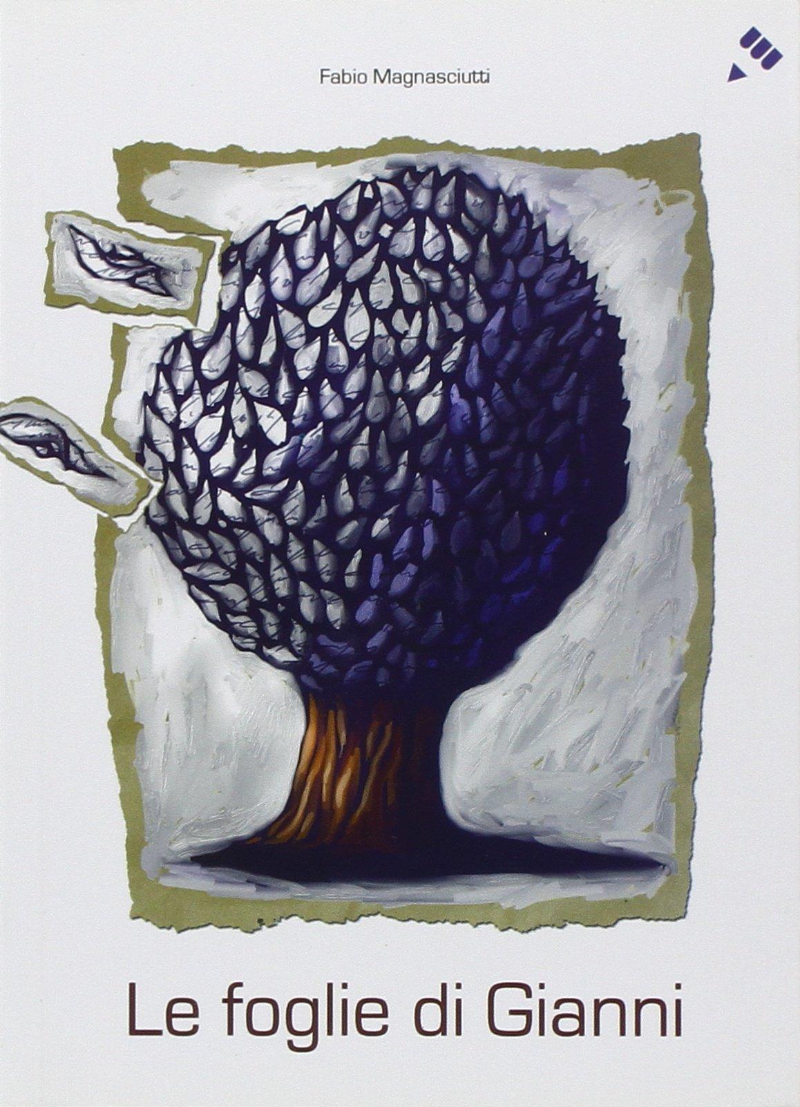 La fantasia e i messaggi di Gianni Rodari in una breve biografia letteraria sotto metafora di un albero che cresciuto sparge le sue preziose foglie nel mondo. Età di lettura: da 8 anni.