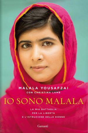 Storia dell'adolescente pachistana Malala Yousafzai, che il 9 ottobre 2012, quindicenne, fu gravemente ferita dai talebani per essersi opposta alla loro dittatura e aver difeso il diritto delle donne allo studio. Età di lettura: da 13 anni.