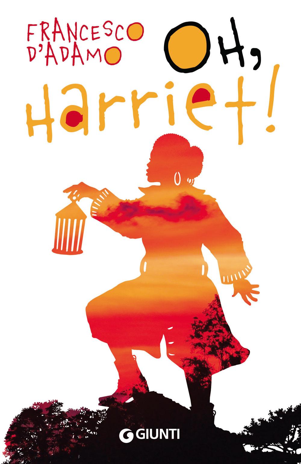 Oh Harriet!